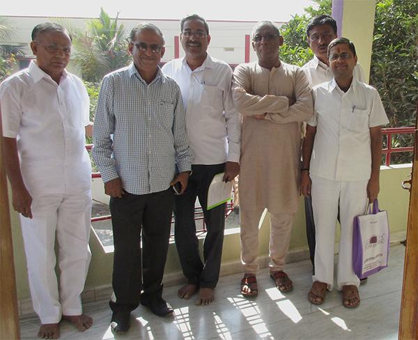 Vorstand Maharshi Goshala Charitable Trust in Warangal